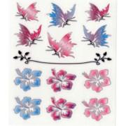 adesivi-quattroerre-1-foglio-fiori-e-farfalle