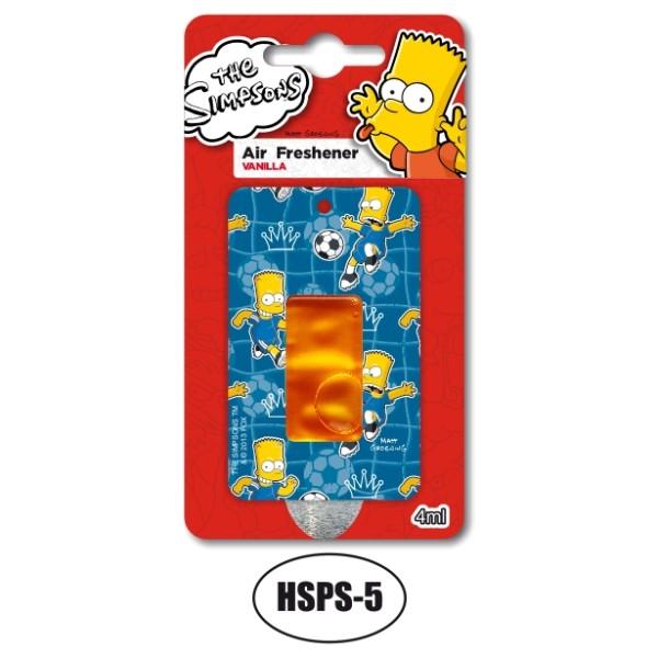 1)HSPS-5