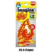 1)ITE-5 triple
