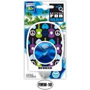 3)FMW-10