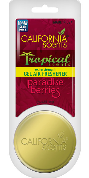 TSST-GEL-646MC Paradise Berries